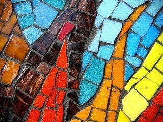How to Create a Mosaic With Beads | eHow