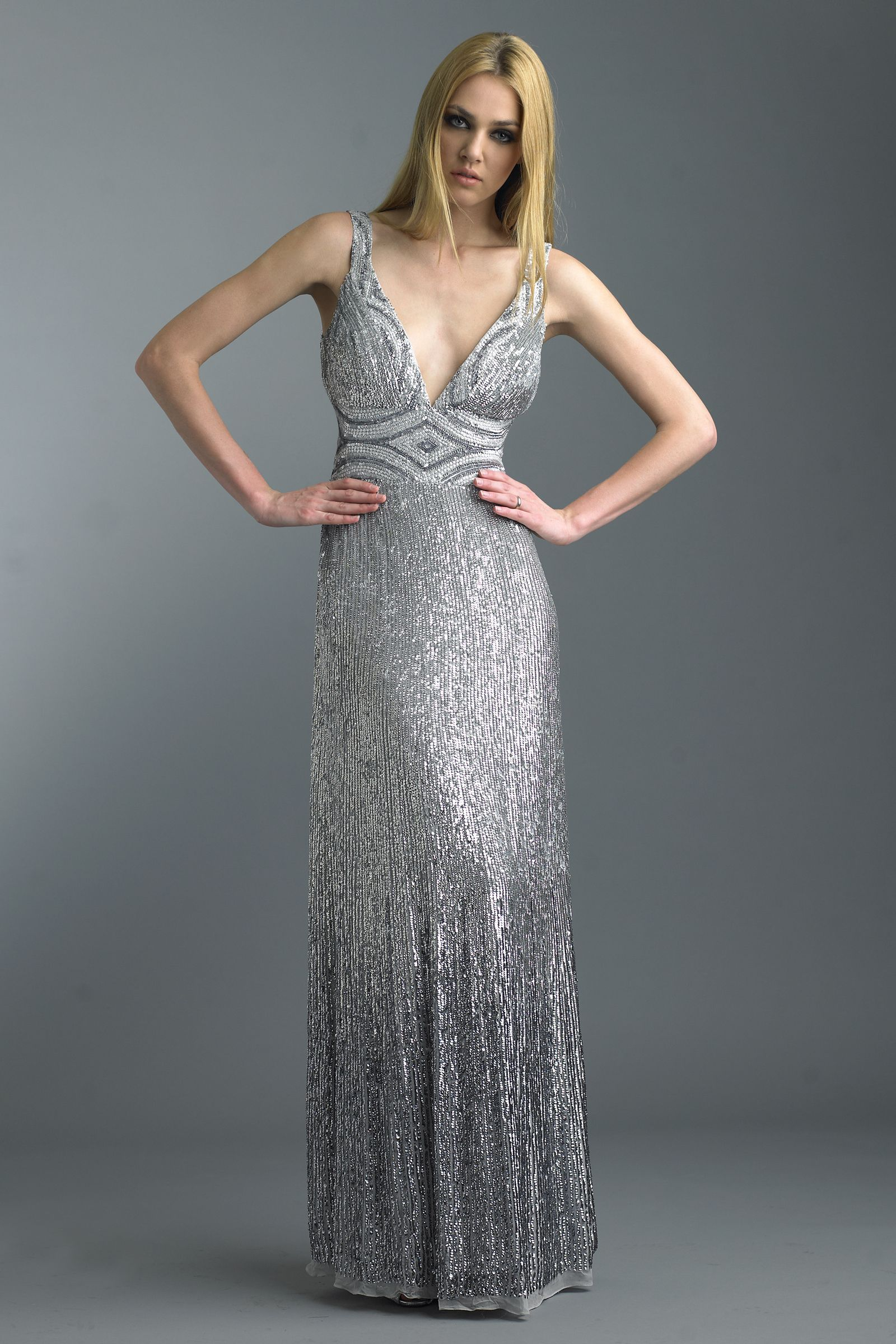 Art deco silver prom dress black label evening dresses art deco silver prom dress black label evening dresses silver long dress ombrellifo Image collections