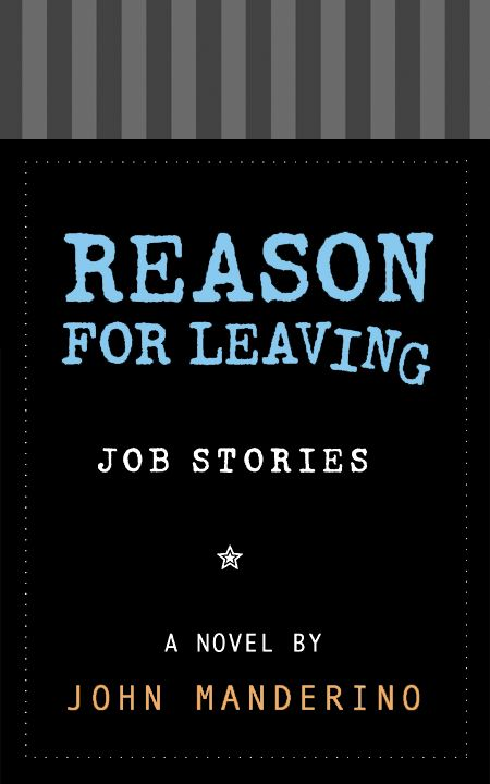 reasons for leaving job on application