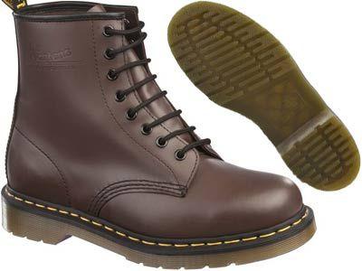 660756732c8 10072210 1460 Brown Smooth Dr Martens | Классические модели Dr ...