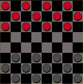 This is checkers checkers is also a strategic game its very simple this is checkers checkers is also a strategic game its very simple fun and easy to play fandeluxe Image collections