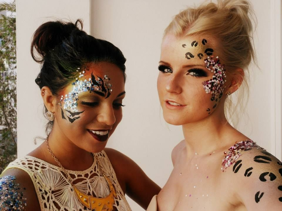 Zoo Project Inspiration Costumes Make up amp Party Ideas Pinterest