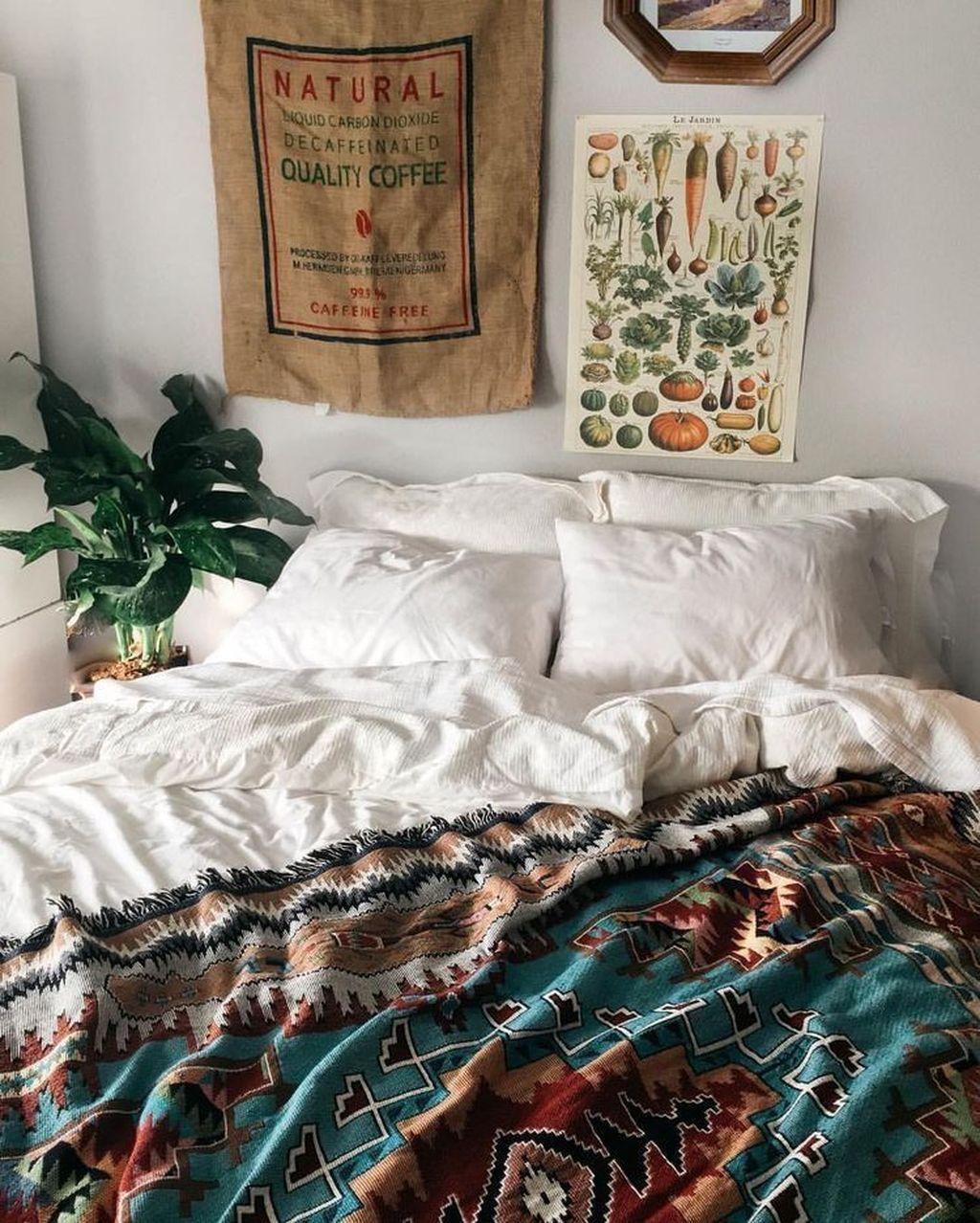 55 Cozy Fall Bedroom Decoration Ideas