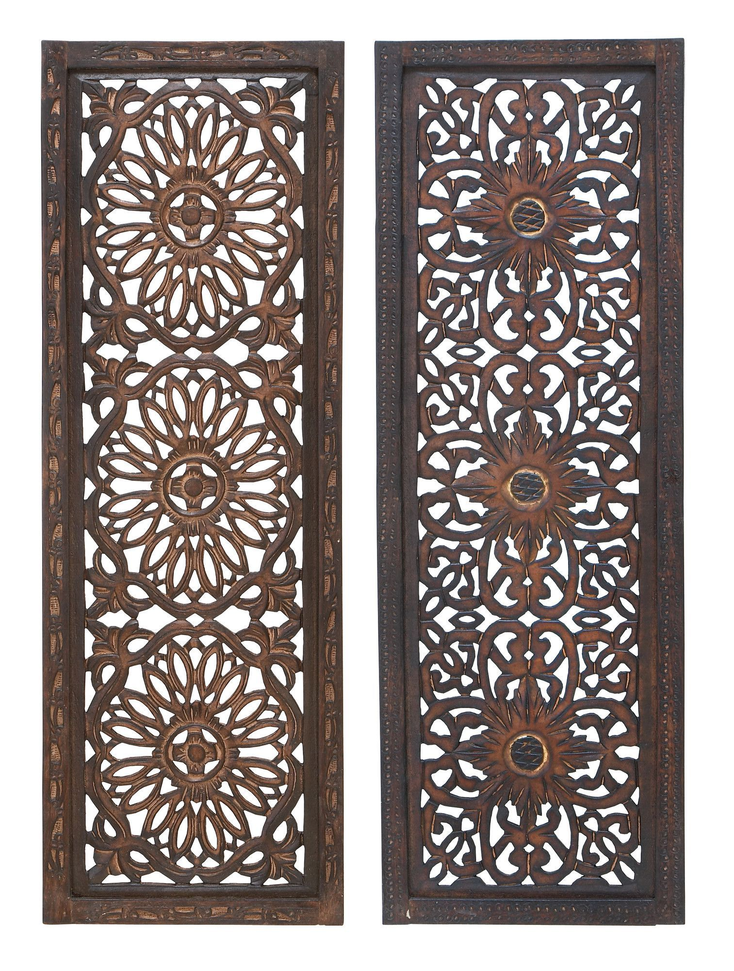 piece panel wall décor set products pinterest panel walls