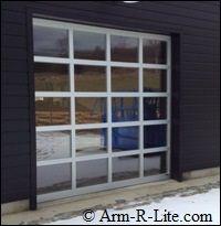 insulated glass garage doors. Insulated Glass Garage Doors T