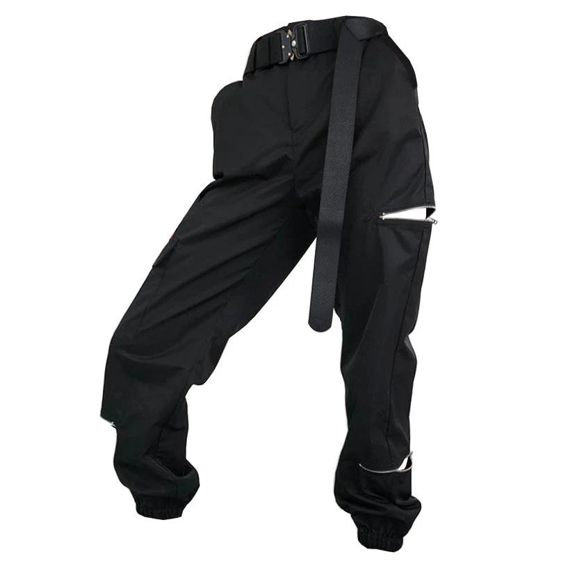 Black Cargo Pants Pants Black Cargo Pants Aesthetic Clothes