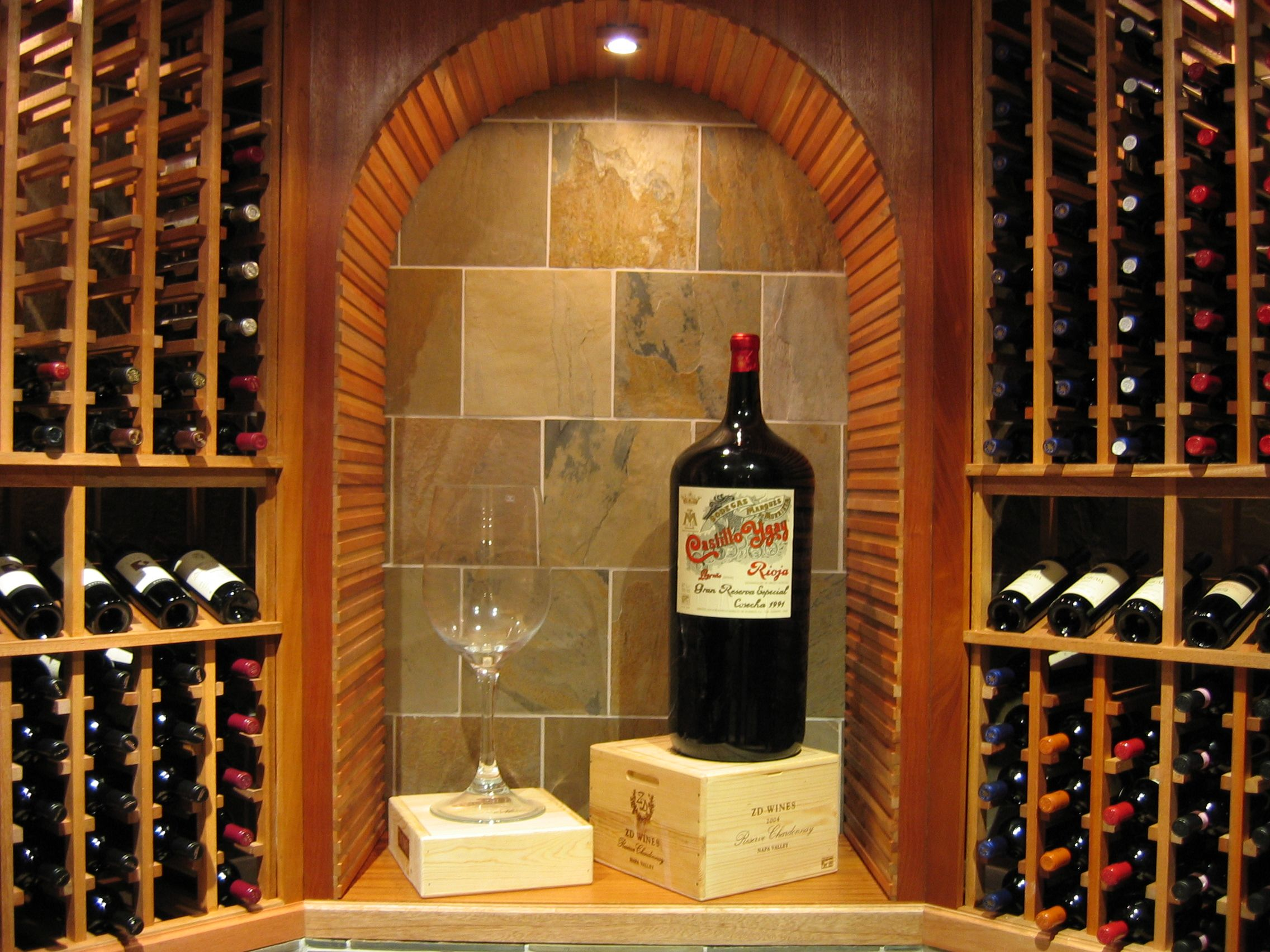 Wine Cellar Design | ... South Carolinau0027s Only Dedicated, Full Service Wine  Cellar