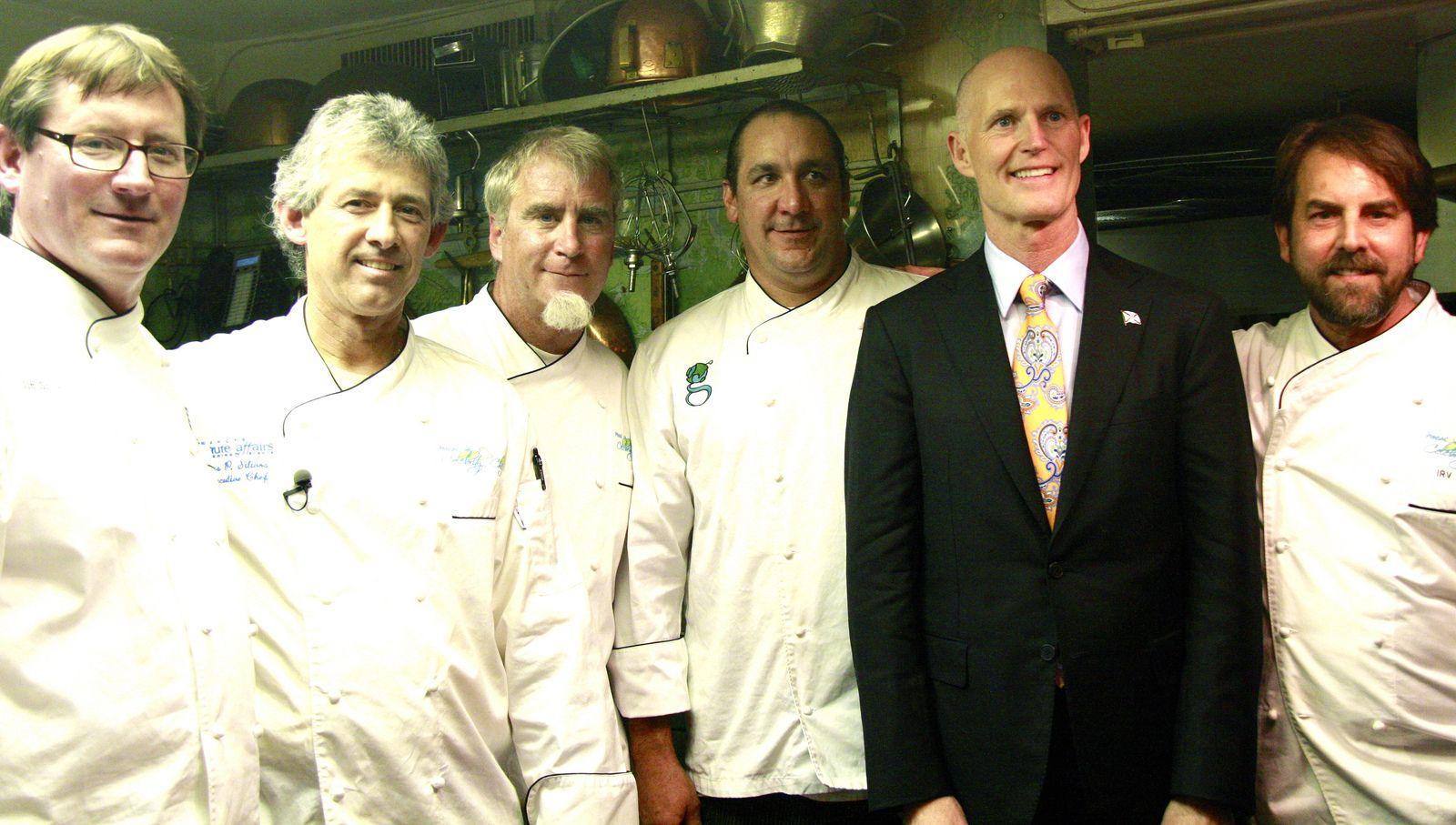 Best Celebrity Chef Restaurants In NYC – CBS New York