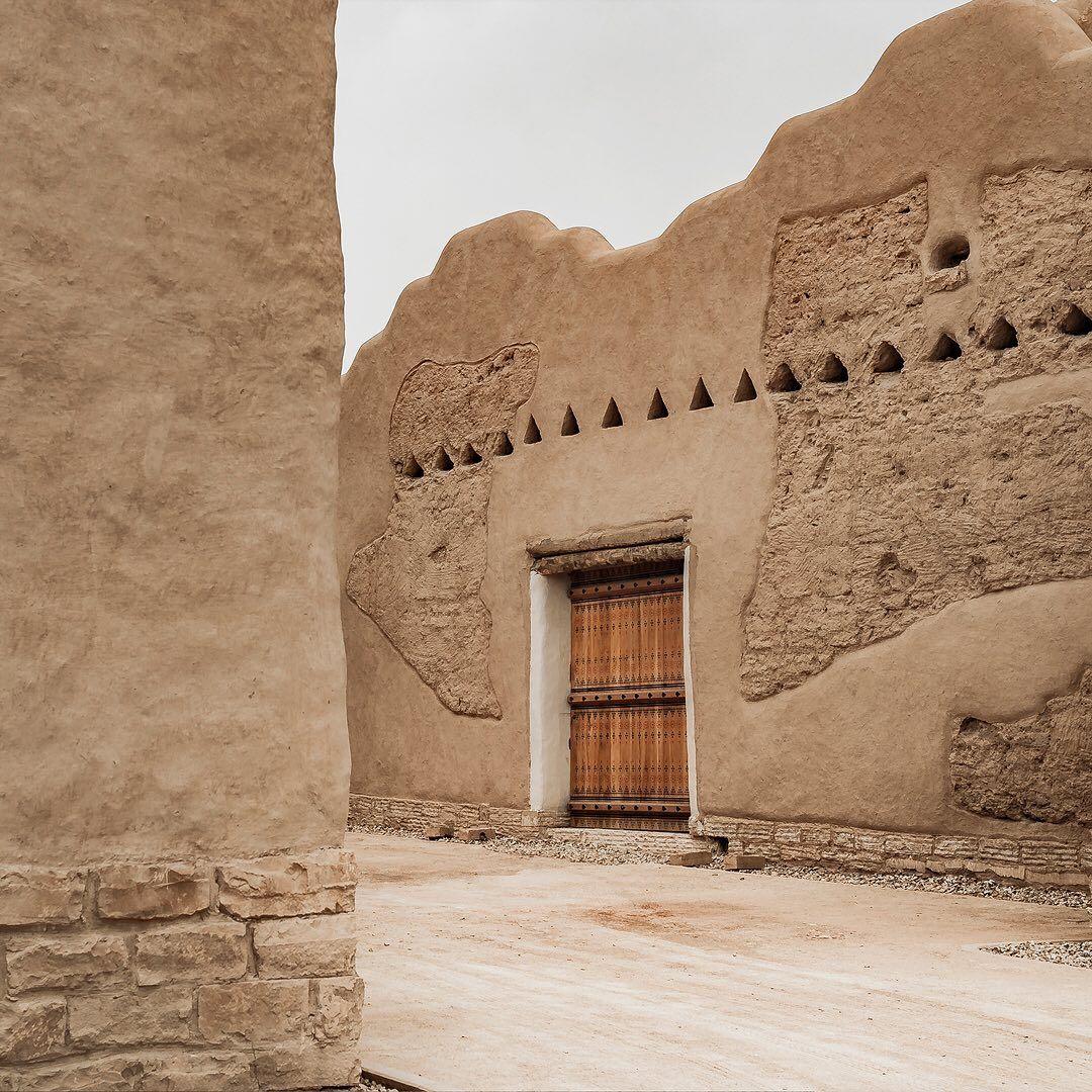 Pin On Najdi Architecture