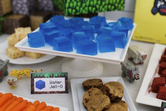 ideas para tu fiesta de minecraft en casa minecraft en casa y ideas para