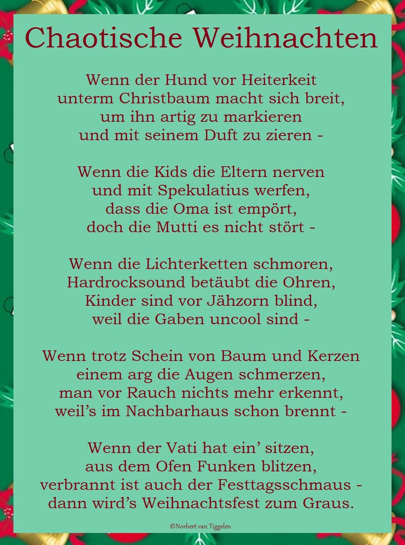 Weihnachten Advent Van Tiggelen Gedichte Menschen Leben Weisheit Welt Lustige Gedichte Zu Weihnachten Gedicht Weihnachten Weihnachten Gedichte Spruche