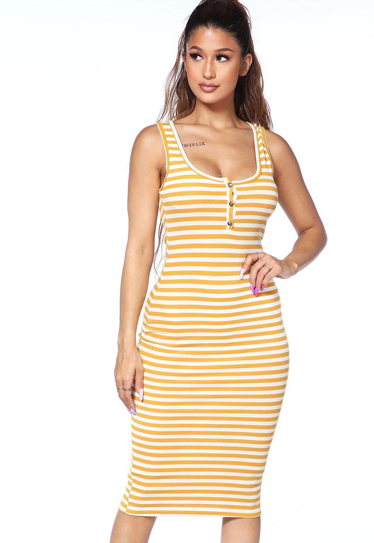 Striped Bodycon Dress Shop Dresses At Papaya Clothing Bodycon Dress Striped Bodycon Dress Dresses [ 1500 x 1035 Pixel ]