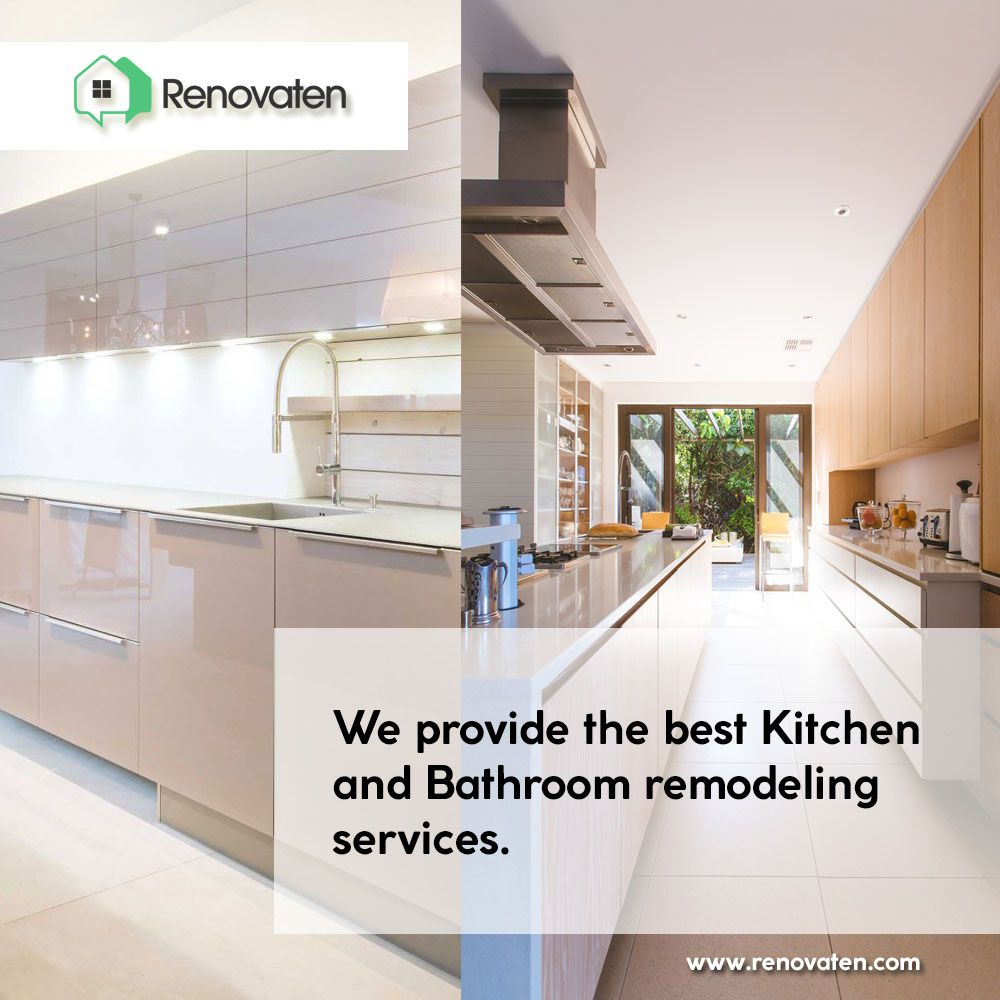Kitchen And Bathroom Remodeling Contractors: Find Local #Kitchen And #bathroom #Contractors In The