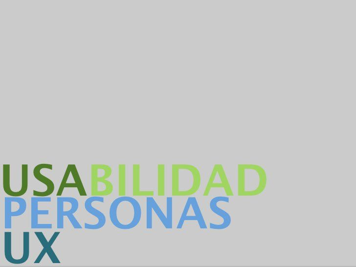 Usabilidad Open D by Gustavo Soto Miño, via Slideshare