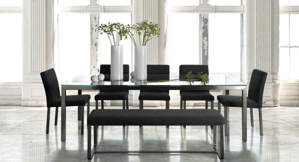 Table cubo maison corbeil salle à manger house