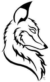 Simple Fox Drawing Google Search Fox Drawing Fox Painting