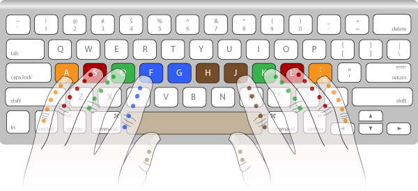 Typing Lessons Typing Practice Type To Learn Rapid Keyboarding Online In 2020 Learn To Type Typing Lessons Free Typing Tutor