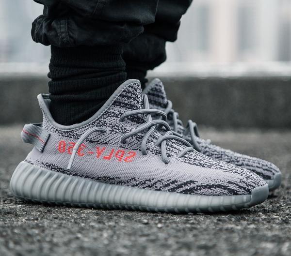 Adidas - YEEZY Boost 350 V2 \