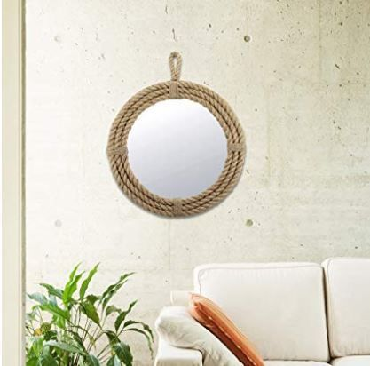 Photo of 15 Beach Themed Coastal Mirrors