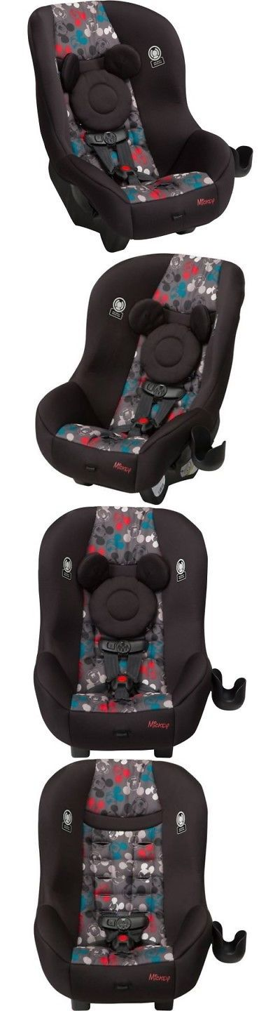 Car Safety Seats 66692 Mickey Mouse Convertible Seat BUY IT NOW ONLY