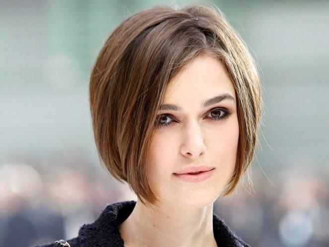Inspirasi Potongan Rambut Untuk Cewek Masulin Tampil Cantik