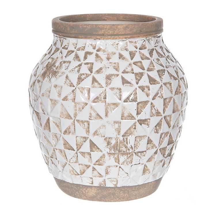 Kirkland S Ceramic Vase Decor Vase