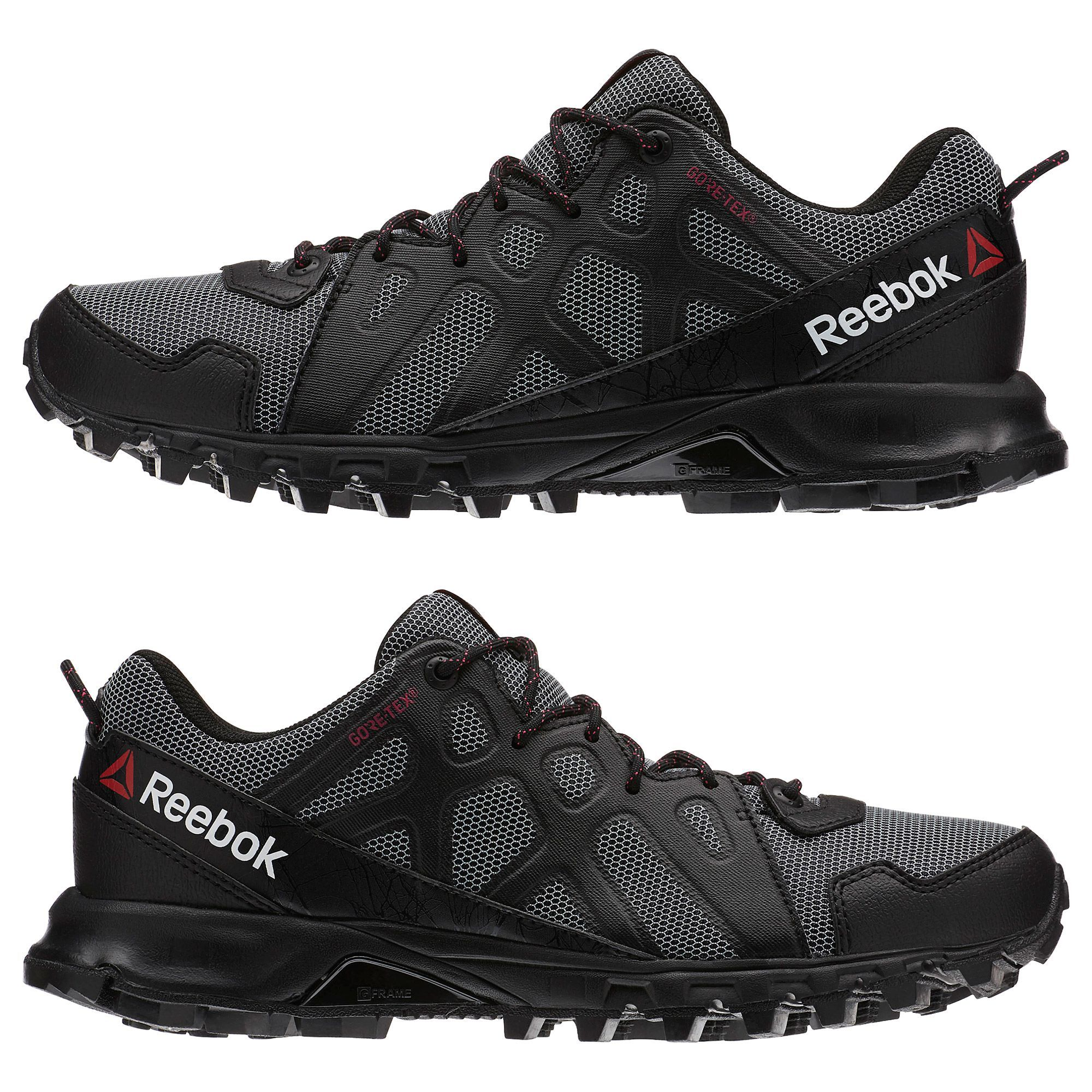 black reebok shoes, Reebok Sawcut 4.0