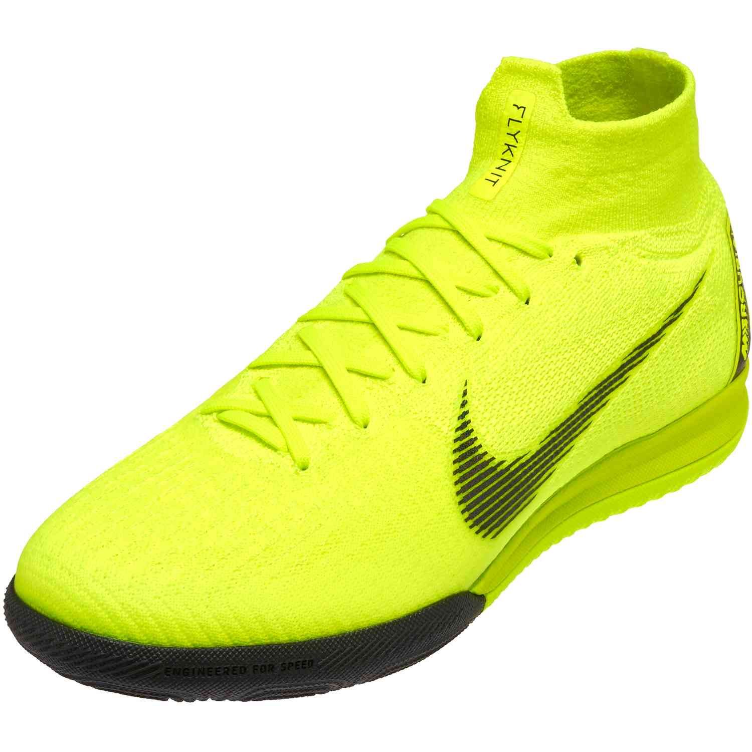 Pin On Nike Mercurial Superfly Soccer Cleats