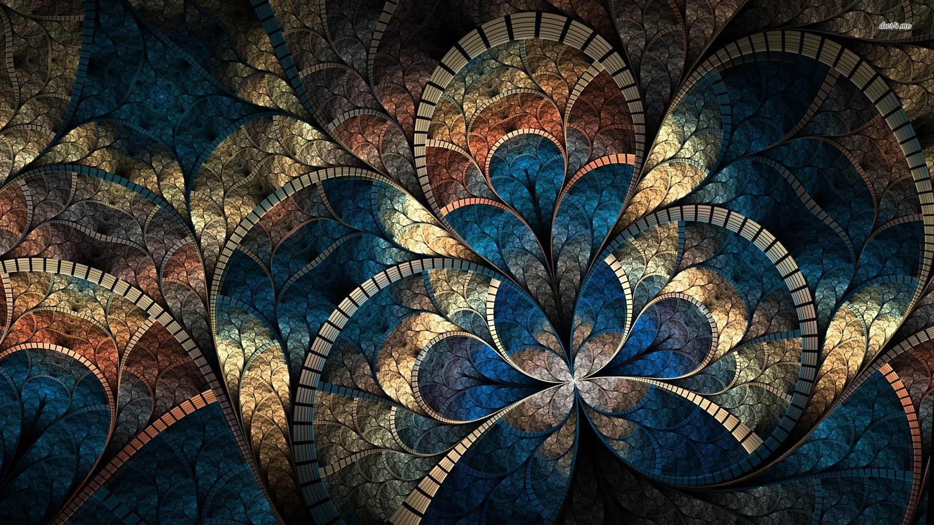 Fractal Design Aynise Benne Art Pinterest Fractal