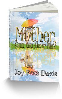 "1 AMAZING Paperback:""Mother, Can You Hear Me?"" Joy Ross Davis@JoyRossDavis http://ow.ly/GTLNL #Dementia #Alzheimer's #Caregiving"