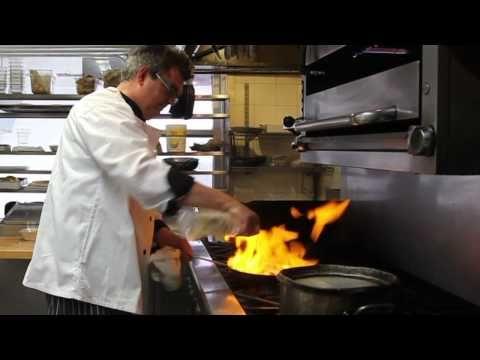 Restaurant à découvrir en Outaouais : Restaurant Les Fougères. Pour une cuisine raffinée