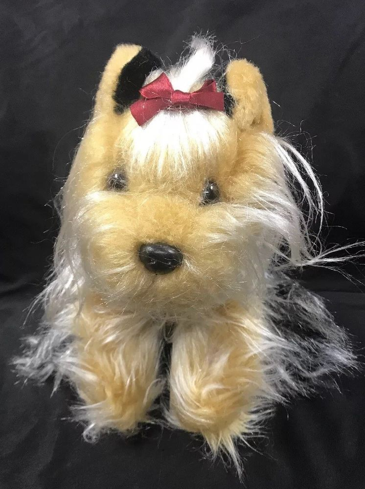 Details about Animal Alley YORKSHIRE TERRIER YORKIE DOG 11
