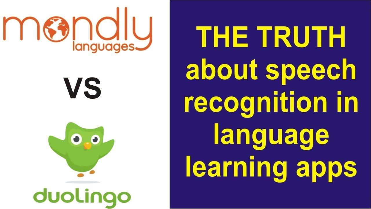Mondly vs Duolingo | Flexispy reviews | Diagram, Puzzle