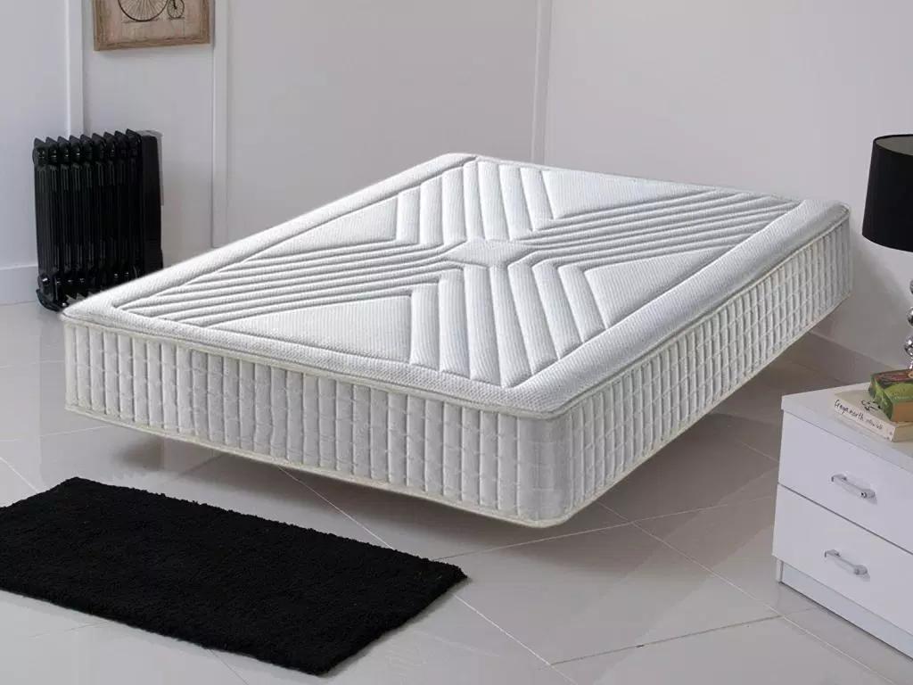 Best Memory Foam Mattress Memory Foam Mattress Buying Guide Uk