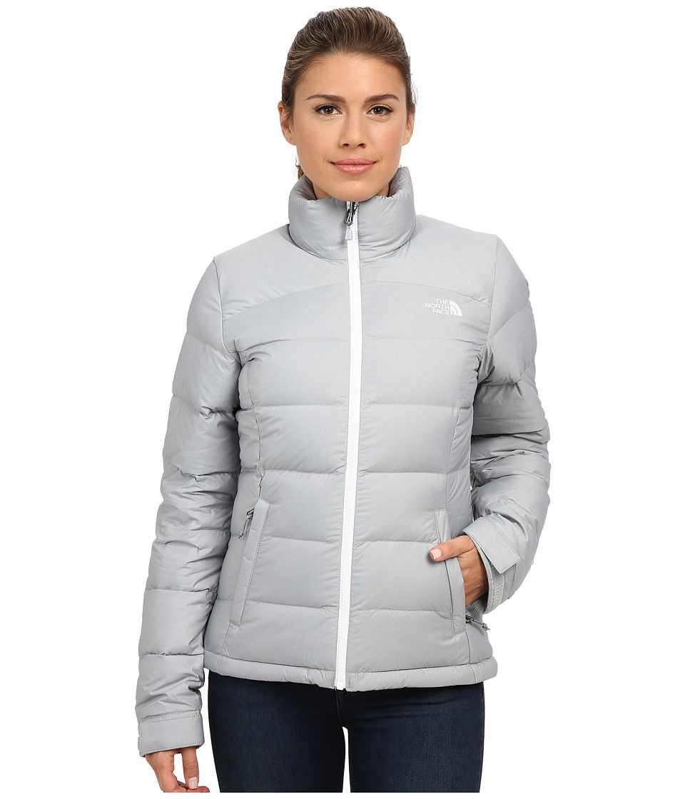 c15857cc30e THE NORTH FACE THE NORTH FACE - NUPTSE 2 JACKET (HIGH RISE GREY ...