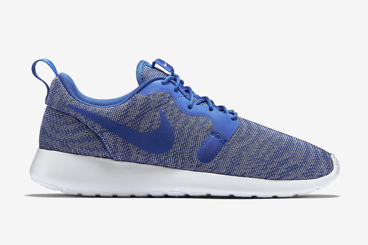 detailed look 5c976 0e94b Nike Roshe One Knit Jacquard