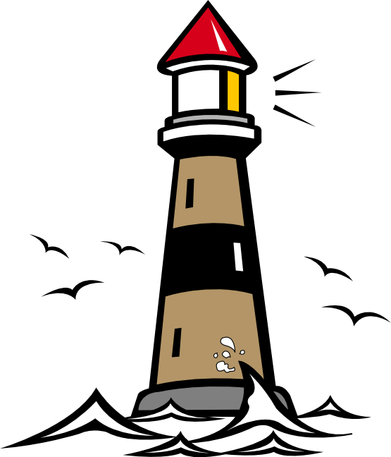 lighthouse clipart public domain clipart panda free clipart rh pinterest com Lighthouse Clip Art Black and White lighthouse clipart light