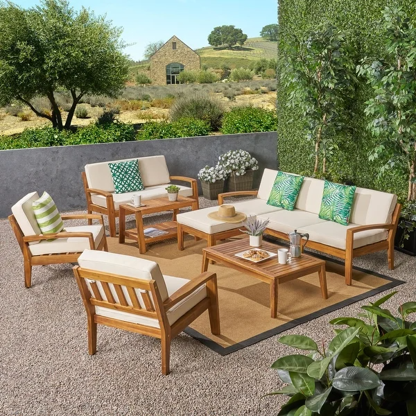 Our Best Patio Furniture Deals In 2021 Backyard Furniture Teak Patio Furniture Best Outdoor Furniture