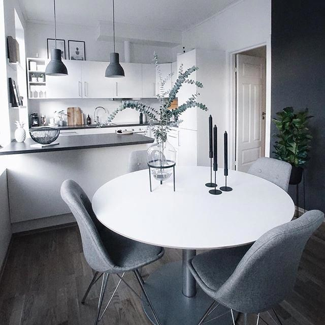 Smallspace Decor: G R N D S M L L S P C In Europe Most People Live