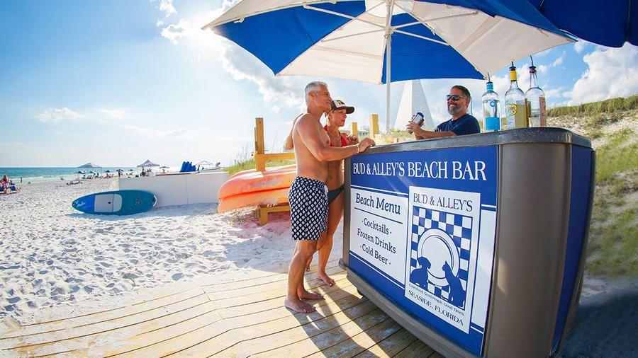 10 of the Best Beach Bars in Florida | Beach bars, Florida ...
