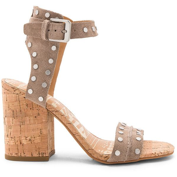 Dolce Vita Studded Heel Sandals free shipping low price fee shipping JjY1brZ6J