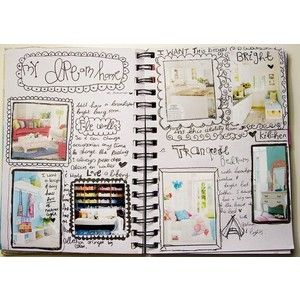 Fashion Journaling Art Journal Art Journal Pages Sketchbook Journaling