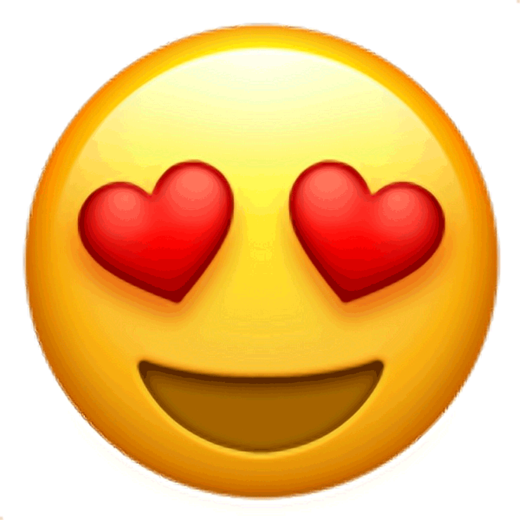 Discover And Download Full Size Emoji Png Download Transparent03 Emoji Png You Can Find Any Free Png Clipart Silhoue Eyes Emoji Emoji Heart Eyes Emoji Love