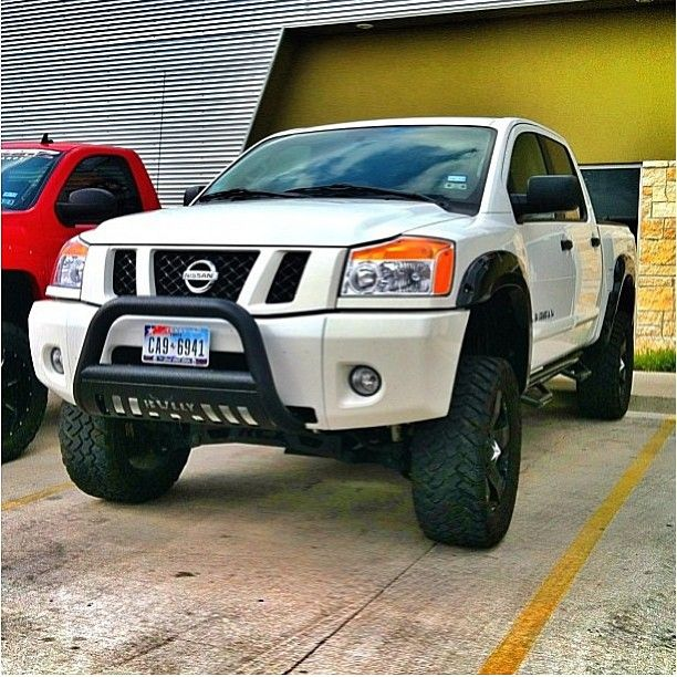 Nissan Titan GET 106 ST TIRE U0026 WHEELS GREAT DEALS AT ALL LOCATIONS: Http: