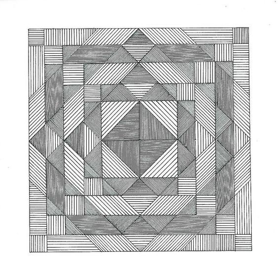 Image result for zentangle squares simple   stuff i just like ...