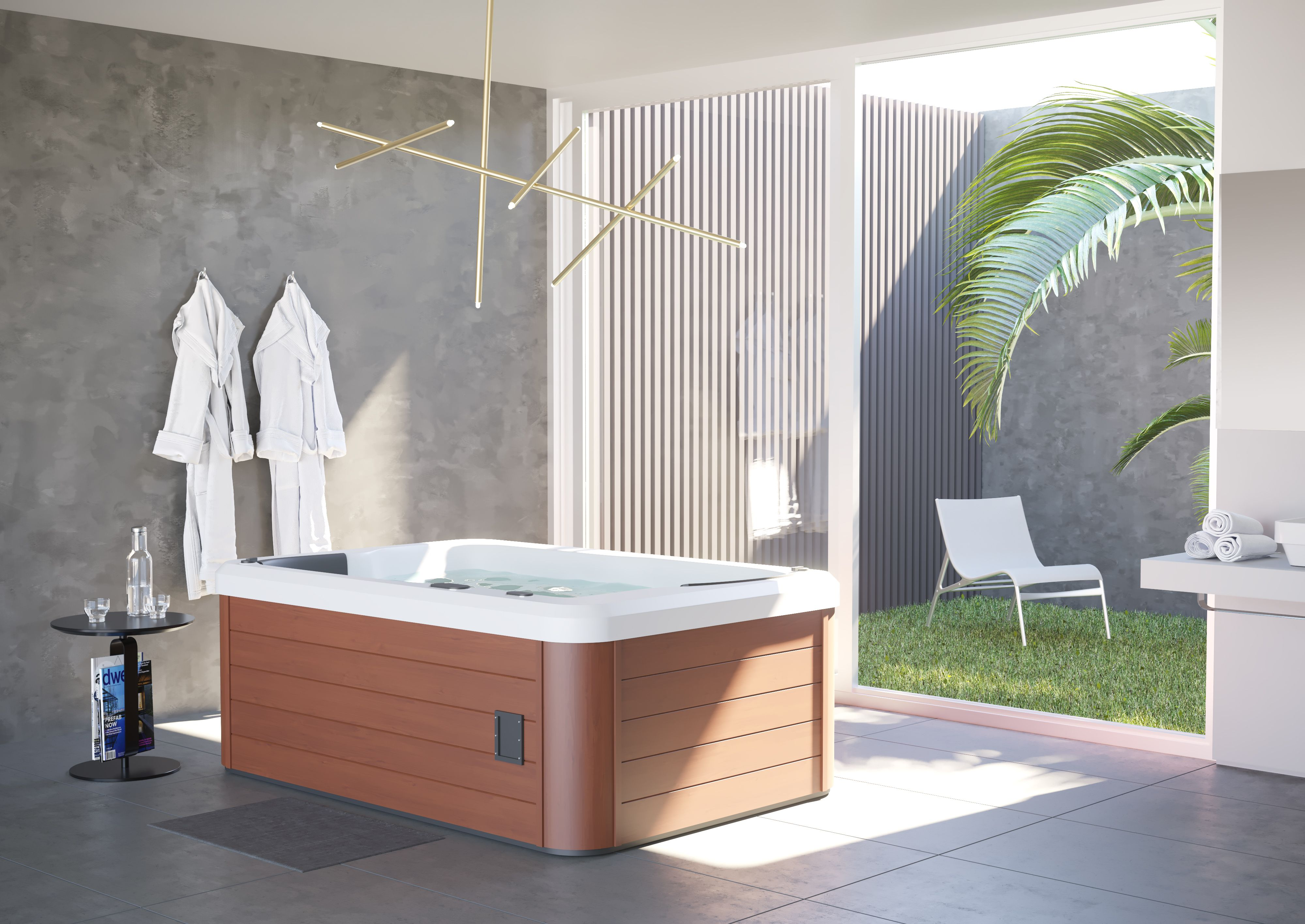 Create a relaxing and elegant bathroom with Jaquar ...