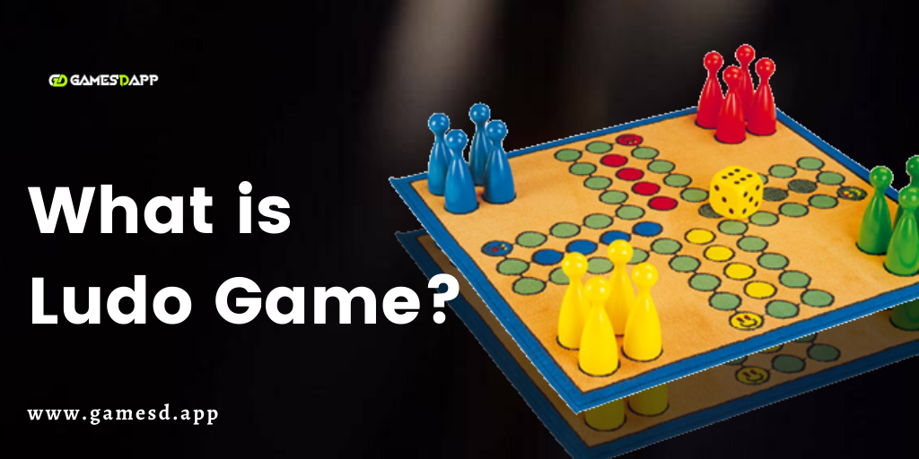 What Is Ludo Game Games Beginners Interesting Things