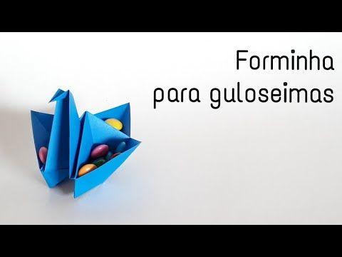 Origami Crane Wreath Tutorial - YouTube | 360x480