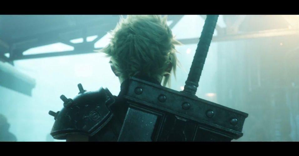 """Diretor diz que remakes de """"FFVII"""" e """"Kingdom Hearts III"""" devem demorar - http://anoticiadodia.com/diretor-diz-que-remakes-de-ffvii-e-kingdom-hearts-iii-devem-demorar/"""