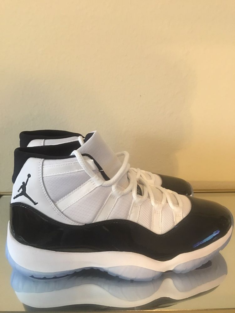 10ec80a57e2a78 Air Jordan 11 XI Concord 2018 Size 10! Brand New  fashion  clothing  shoes   accessories  mensshoes  athleticshoes (ebay link)